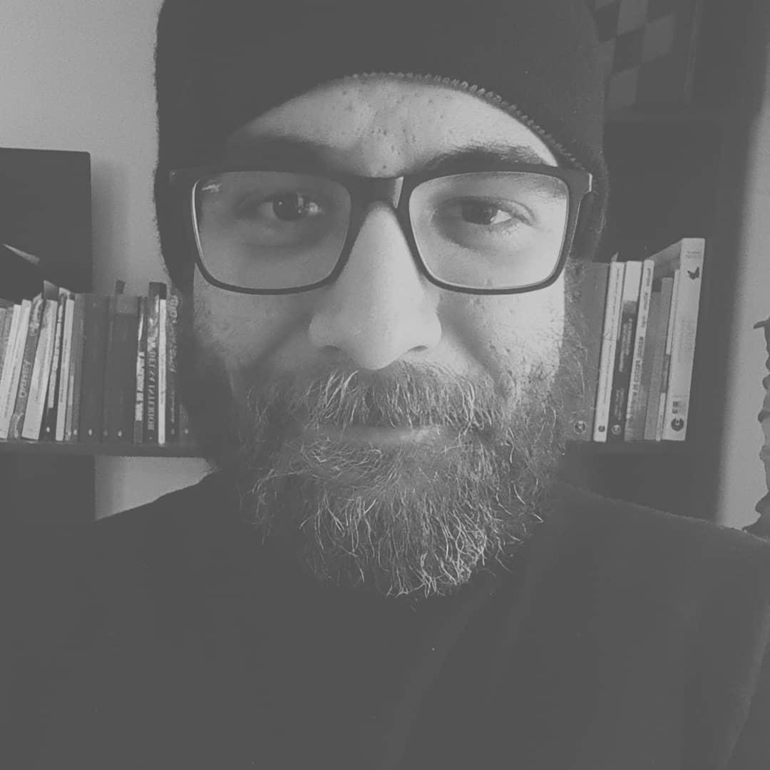 Vinícius marchini - web designer